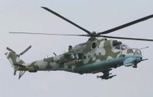 Ukradł sprzęt z wojskowego śmigłowca owartości 140 tys. złotych