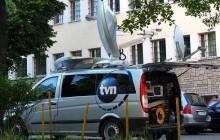 Spółki Skarbu Państwa wydają mniej na reklamę w TVN24, TVN i Polsat News