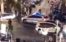 Francja: Panika w jednym z kurortów po wybuchu petard. Są ranni [WIDEO]