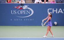 Radwańska pewnie pokonała Garcię i awansowała do IV rundy US Open!