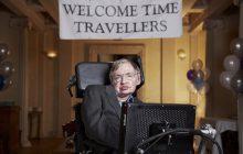 Stephen Hawking twierdzi, że rasa ludzka nie ma przyszłości na Ziemi. Jego zdaniem ratunek jest jeden