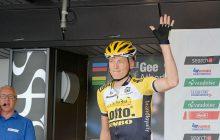 Vuelta: Królewski etap dla Gesinka, szachy Quintany i Froome'a