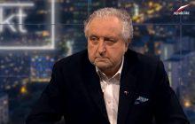 """Były prezes Trybunału Konstytucyjnego apeluje do prezydenta: """"Nich pan tego nie robi Polsce"""""""