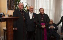 Nagroda Orła Jana Karskiego przyznana. Laureatem nowojorski rabin