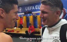 Premiera filmu o reprezentacji Polski w piłce nożnej