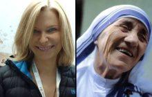 Paulina Młynarska o Matce Teresie. Feministka uważa, że świętą fascynowało cierpienie.