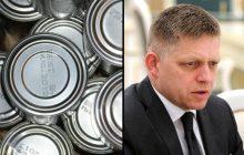 Niemcy robią zapasy na wypadek kryzysu. Prorocze słowa premiera Słowacji? Wypowiedź z 2014 roku
