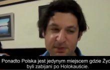Co Żydzi sądzą o Polakach?