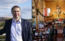 Szumlewicz: Jeżeli niedziele mają być wolne od pracy, to warto w tym dniu zamykać również kościoły