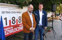 Prawie sześciominutowe (!) zaproszenie Mateusza Kijowskiego na marsz KOD. Obejrzyj i spróbuj nie zasnąć [WIDEO]