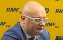 Dziennikarz RMF FM puścił Michałowi Kamińskiemu jego archiwalną wypowiedź o homoseksualistach. Mina polityka bezcenna [WIDEO]