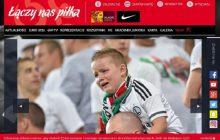 Wspaniały gest władz Legii! Zaprosiły chłopca ze słynnego zdjęcia na mecz ze Sportingiem