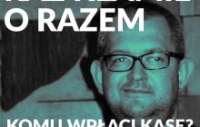 Partia Razem pozywa Rafała Ziemkiewicza. Jej sympatycy głosują na jaki cel publicysta przekaże pieniądze