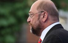 Przewodniczący Bundestagu nie szczędzi krytyki dla Schultza. Poszło o jego wizję UE