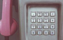Z nich już prawdopodobnie nie zadzwonisz. To koniec pewnej epoki?