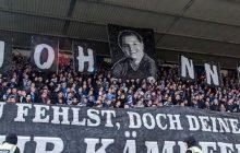 Klub Bundesligi nazwał stadion imieniem zmarłego kibica
