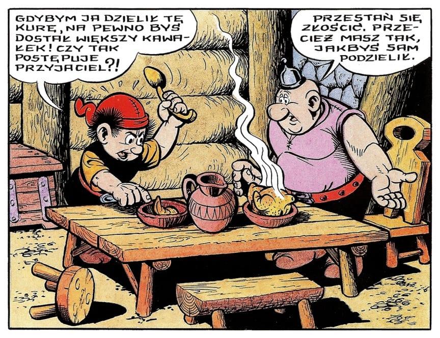 Kajko i Kokosz wracają po 26 latach! Czy dorównują oryginałowi?