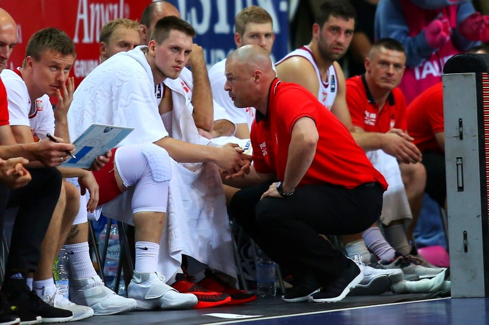 Kolejna przegrana, której można było uniknąć... Polacy w coraz trudniejszej sytuacji na Eurobaskecie!