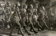 Powstał skwer Narodowych Sił Zbrojnych w Szczecinie. Kto za, a kto przeciw?