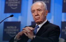 Szimon Peres nie żyje. Miał 93 lata