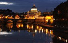 Posłowie polecą na pielgrzymkę do Watykanu.