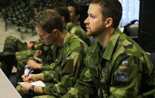 W Szwecji powróci powszechny pobór wojskowy?