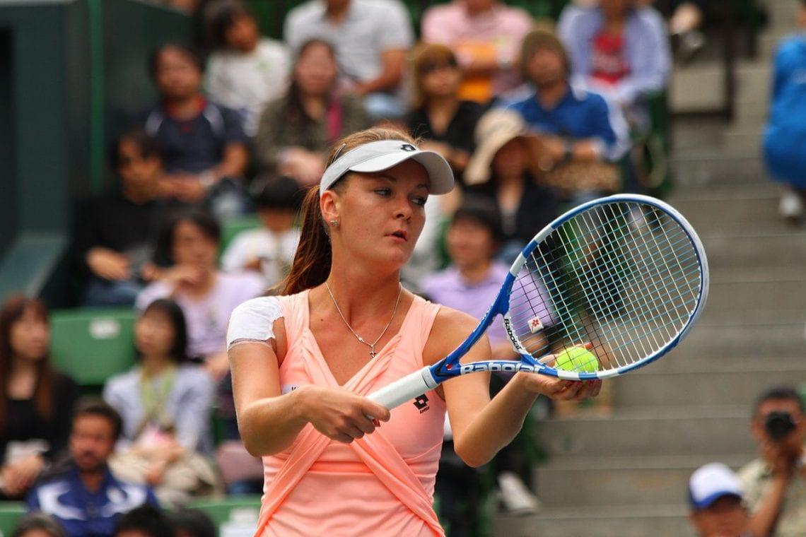 WTA Finals. Radwańska zagra w półfinale po dramatycznym meczu!
