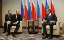 Macierewicz potwierdza: Istnieje zapis rozmowy Tuska i Putina z 10 kwietnia 2010 roku ze Smoleńska