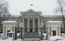 Służby USA werbują rosyjskich dyplomatów?