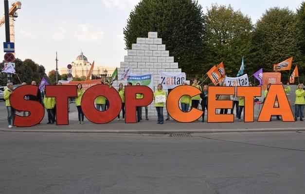 Stało się. CETA podpisana!