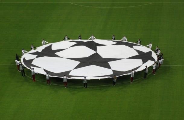 Juventus wygrywa z Monaco. Glik i spółka nie dali rady