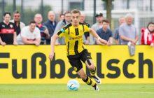 David Kopacz dla wMeritum.pl: Rozważałem grę dla niemieckiej reprezentacji młodzieżowej [WYWIAD]
