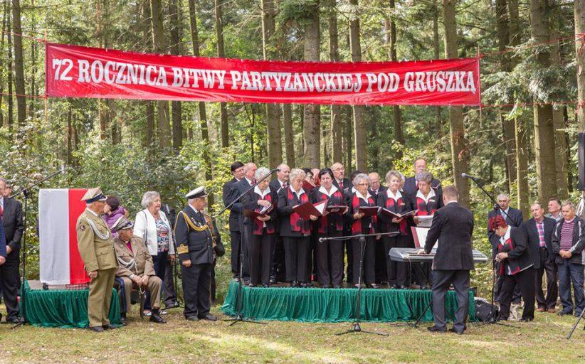 Obchody bitwy pod Gruszką - zgniły owoc PRL?