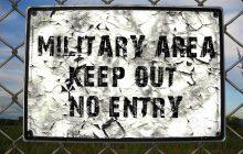 Żołnierze będą pilnować obiektów wojskowych