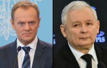 Tusk składa propozycję Kaczyńskiemu.