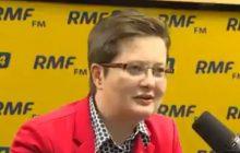Majstersztyk redaktora Zaborskiego z RMF FM. Posłanka Nowoczesnej nie zgadza się ze swoją partią i sama ze sobą? [WIDEO]