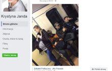 Wpadka Krystyny Jandy. Udostępniła zdjęcie mające przedstawiać