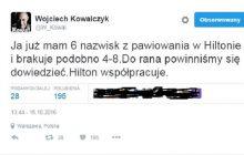 Nowe informacje ws. afery w kadrze Adama Nawałki? Ekspert Polsat Sport twierdzi, że jest w posiadaniu kolejnych nazwisk