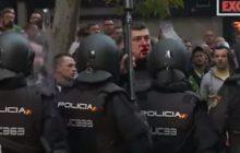 Reportaż hiszpańskiej telewizji o kibicach Legii. Skandaliczne sceny, które chluby nam nie przynoszą [WIDEO]
