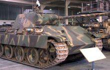 W Polsce odnaleziono niemiecką Panterę