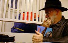 Już niedługo nowa książka Terry'ego Pratchetta