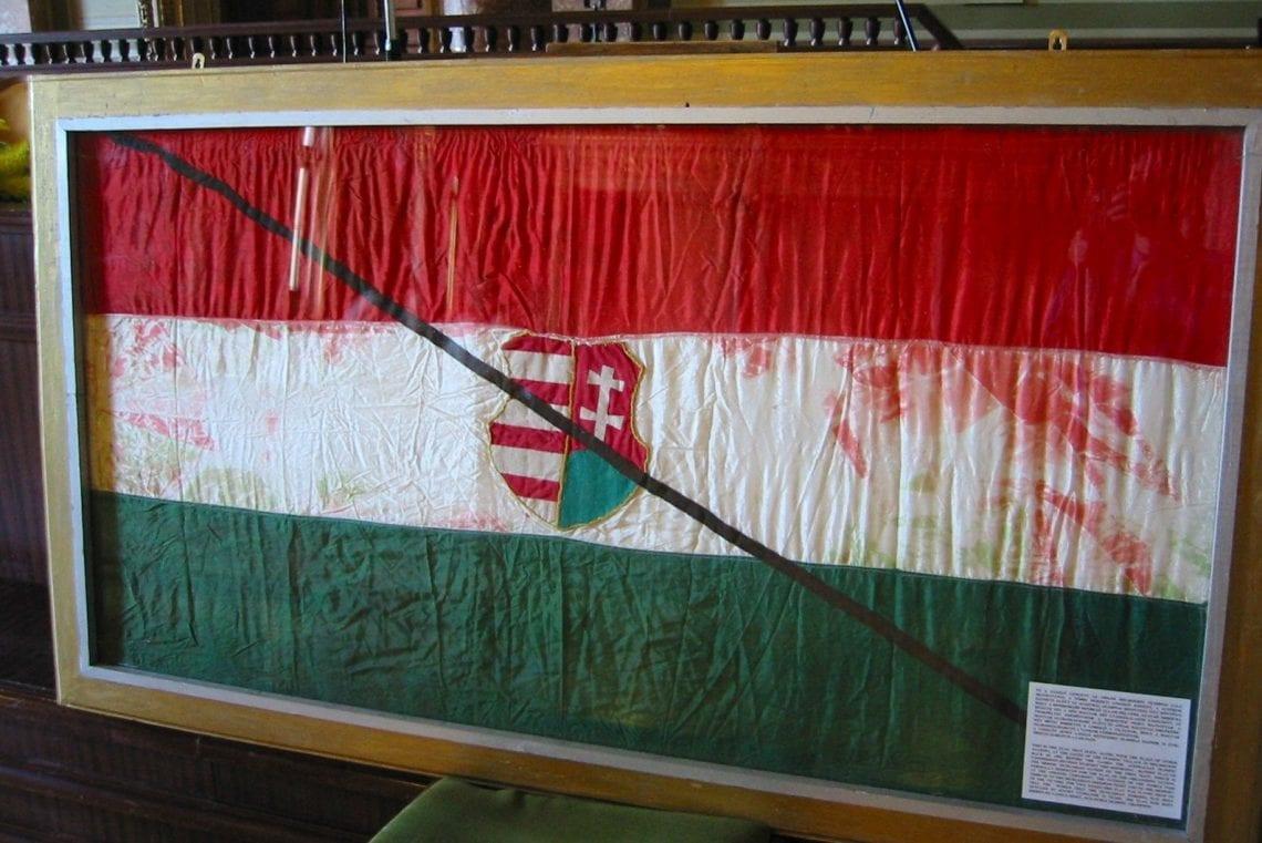 Zobacz klip z okazji 60. rocznicy antysowieckiego powstania węgierskiego [WIDEO]