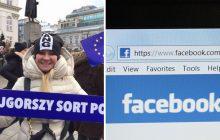 Polskim Facebookiem rządzi działaczka KOD i usuwa prawicowe treści? Facebook odpowiada