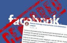 Facebook łamie polską Konstytucję? Sprawą zajmą się śledczy