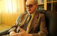 Ciało Wojciecha Jaruzelskiego zostanie przeniesione na inny cmentarz? Stanisław Pięta przedstawił kontrowersyjny pomysł