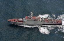 Rosyjskie okręty wpłynęły na Bałtyk. Zasięg ich rakiet obejmuje prawie całą Europę