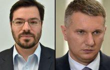 Starcie Tyszki z Wiplerem ws. CETA. Poseł Kukiz'15 obawia się debaty?