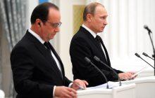 Władimir Putin odwołał wizytę we Francji. Jaki jest powód tej decyzji?