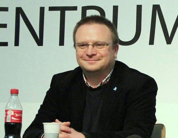 Łukasz Warzecha wywołał burzę wśród zwolenników PiS.