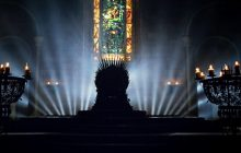 Nowy tron w